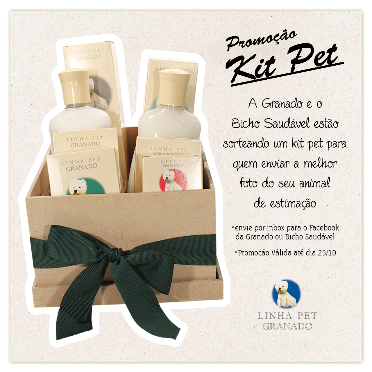 kit pet promocao2granado