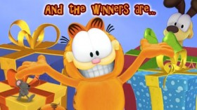 winner garfield